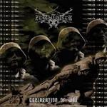 Zerstorer - Declaration Of War (CD)