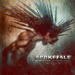 Apokefale - Revelation - Procreating Abhorrent Depths (CD) Digipak