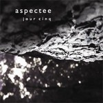 Aspectee - Jour Cinq (CD)
