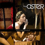 The Aster - Save The Drama (CD)