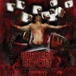 Berserk Revolt - Perception Kills (CD)