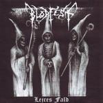 Blodfest - Lejres Fald (CD)