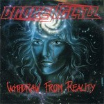 Broken Glazz - Withdraw From Reality (CD)