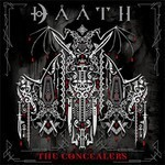 Daath - The Concealers (CD)
