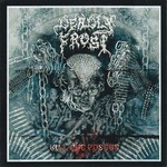 Deadly Frost / Daren - SplitCD - Kill The Posers / Obsesje (CD)