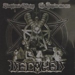 Decayed - Blasphemic Offering - The Singles 1993-2011 (2xCD)