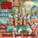 Demented Retarded - Perverse Spiele Fotzendose (CD)