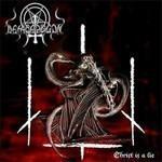 Demogorgon - Christ Is A Lie (CD)