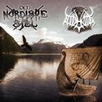 Den Nordiske Sjel / Nidhogg - SplitCD - Jotunheimen (CD)