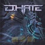 D.Hate - Game With Ghosts (CD)
