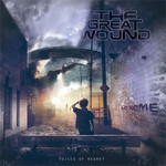 The Great Wound - Voices Of Regret (CD)