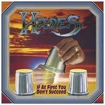 Hades - If At First You Don't Succeed (CD)