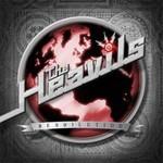 The Heavils - Heavilution (CD)
