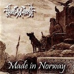 Hordagaard - Made In Norway (MCD)