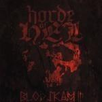 Horde Of Hel - Blodskam II (CD)