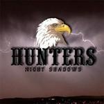 Hunters - Night Shadows (CD)