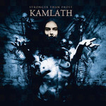 Kamlath - Stronger Than Frost (12'' LP) Cardboard Sleeve