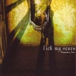 Lick My Scars - Otrazhaya Teni (CD)