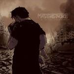 Masterstroke - As Days Grow Darker (CD)