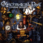Mechanical Poet - Woodland Prattlers (CD)