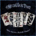 Mechanical Poet - Who Did It To Michelle Waters (CD)