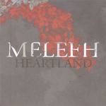 Meleeh - Heartland (CD)