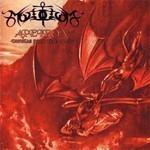 Morcrof - Apeiron (Trinitas Primitiae Opus) (CD)