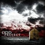 Odd Project - Lovers, Fighters, Sinners, Saints (CD)