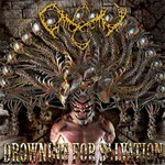 Onicectomy - Drowning For Salvation (CD)