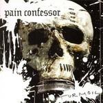 Pain Confessor - Turmoil (CD)