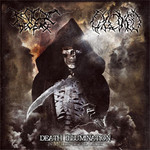 Regicide Decease / Calcined - SplitCD - Death Illumination (CD)