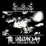 Sinisterite - The Unclean Days (CD)