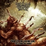 Stillness Blade - Break Of The Second Seal - The Eternal Damnation (CD)