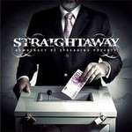 Straightaway - Democracy Of Spreading Poverty (CD)