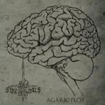Svedhous - Agaric Plot (CD)
