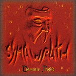 Symawrath / Ominous - SplitCD - Dramatic Profile - And The Eternal Night Is Coming (CD)
