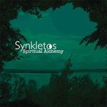 Synkletos - Spiritual Alchemy (CD)