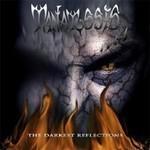 Tanatossis - The Darkest Reflections (CD)