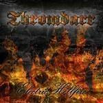 Thromdarr - Electric Hellfire (CD)