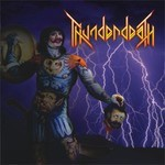 Thunderdeath - Thunderdeath (CD)