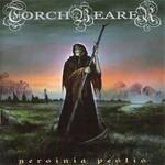 Torchbearer - Yersinia Pestis (CD)
