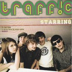Traff!c - Starring (CD)