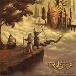 Trust X - На Краю Вечности (2xCD)