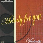 Vladovski - Melody For You (CD)