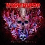 Warmblood - Timor Mortis (CD)