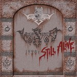 Wolfshade - Still Alive (CD)