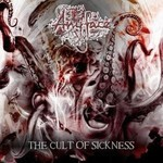 Any Face - The Cult Of Sickness (CD)