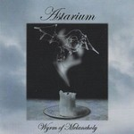 Astarium - Wyrm Of Melancholy (CD)