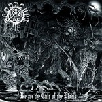 Blood Cult - We Are The Cult Of The Plains (CD)