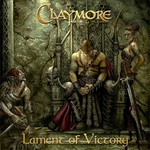 Claymore - Lament of Victory (CD)